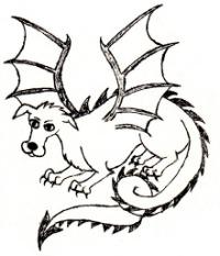 dragonhound